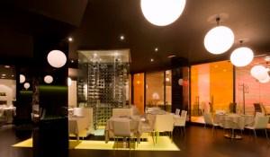 Restaurante azabache en Albacete