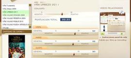 VIÑA URBEZO 2011 - 89.85 PUNTOS EN WWW.ECATAS.COM POR JOAQUIN PARRA WINE UP