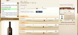ITSASMENDI 7 2010 - 89.15 PUNTOS EN WWW.ECATAS.COM POR JOAQUIN PARRA WINE UP