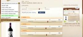 PACO GARCIA SEIS 2010 - 89.31 PUNTOS EN WWW.ECATAS.COM POR JOAQUIN PARRA WINE UP