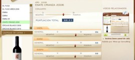 ENATE CRIANZA 2006 - 88.23 PUNTOS EN WWW.ECATAS.COM POR JOAQUIN PARRA WINE UP