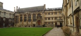 Exeter College 1