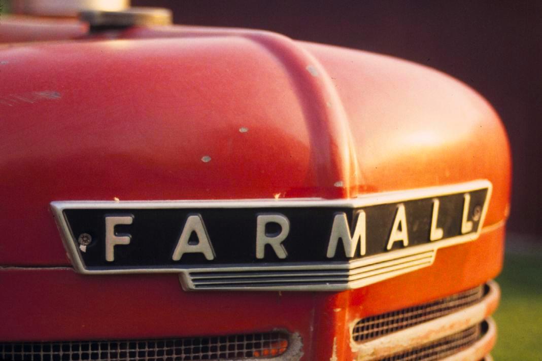 Farmall Ms and Super Ms