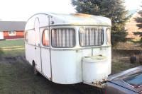 Anleitung zum Wohnwagen Restaurieren | Vintage Caravan