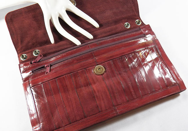 Eel Skin Handbag Handbags 2018