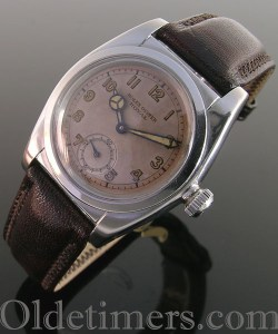 1940s steel vintage Rolex Oyster Royal watch (3504)