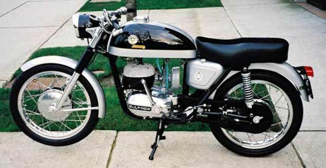100cc Engine Diagram Bultaco Metralla Classic Motorcycle Pictures