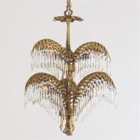 Vintage Chandelier | Vintage & Antique Lighting and Light ...
