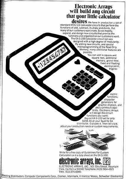 vintage programmable calculators