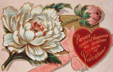 Victorian Fan Greeting Cards