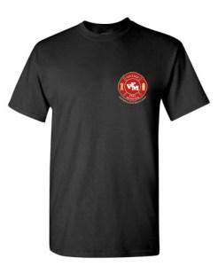 VFM T-shirt Black