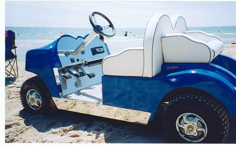 1975 Cushman Golf Cart Parts Golf Cart Golf Cart Customs