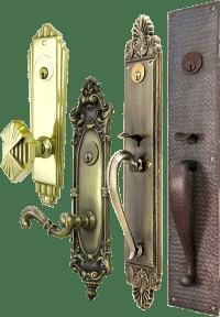 Antique Door Handles | Antique Furniture