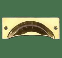 Vintage Hardware & Lighting - Antique Reproduction Cabinet ...