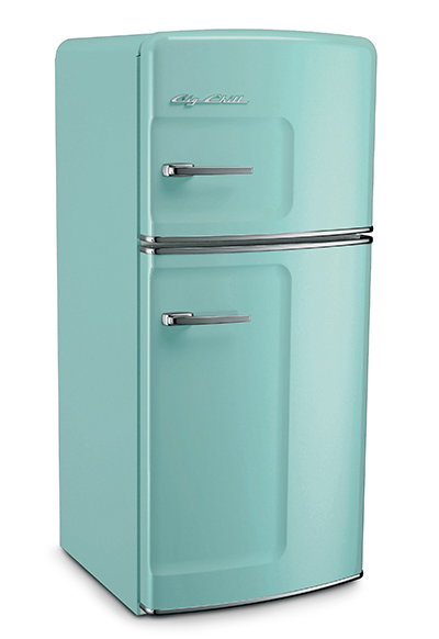 Big Chill Retro Fridge