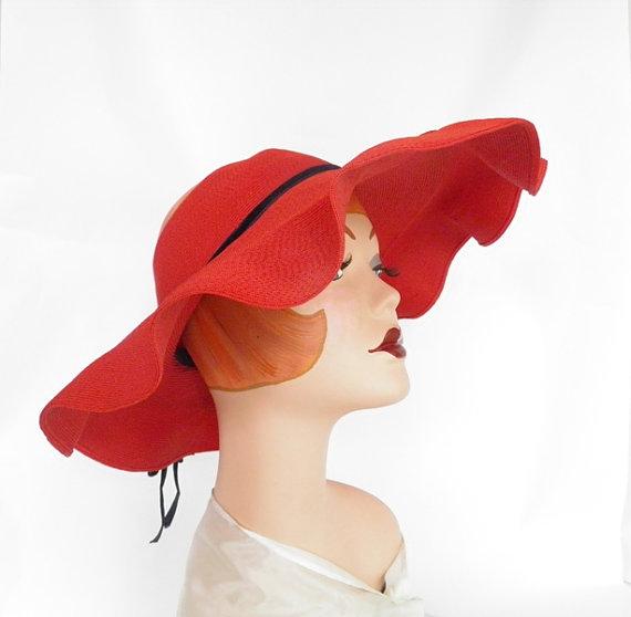 1940s Vintage Hat