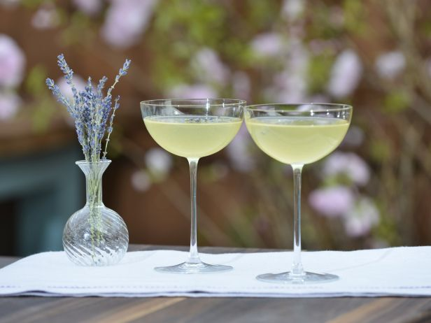 lavender lemon drop drink