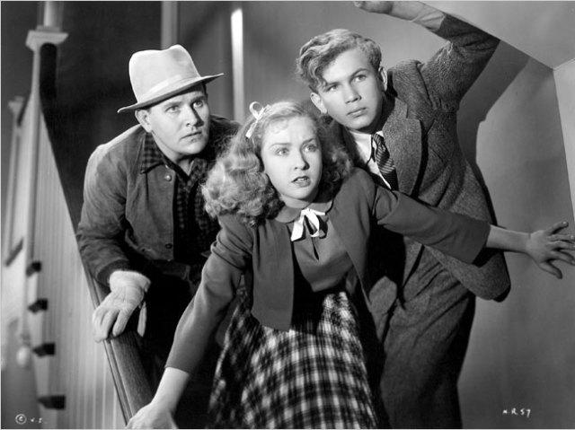 1930s Nancy Drew Movies