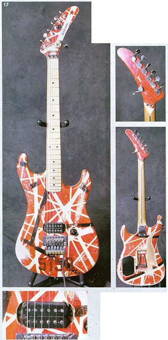 Eddie Van Halen Wiring Diagram Wiring Diagram Ebook