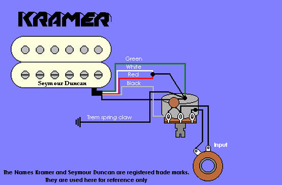 Kramer Focus 6000 Wiring Schematics Wiring Diagram Library