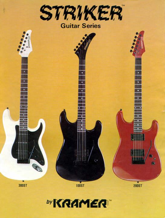 Striker Guitar 200stwiring Diagrams Index listing of wiring diagrams