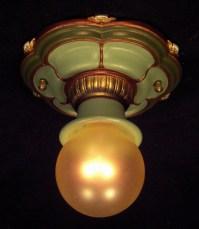 Kittdell: Vintage Light Fixtures