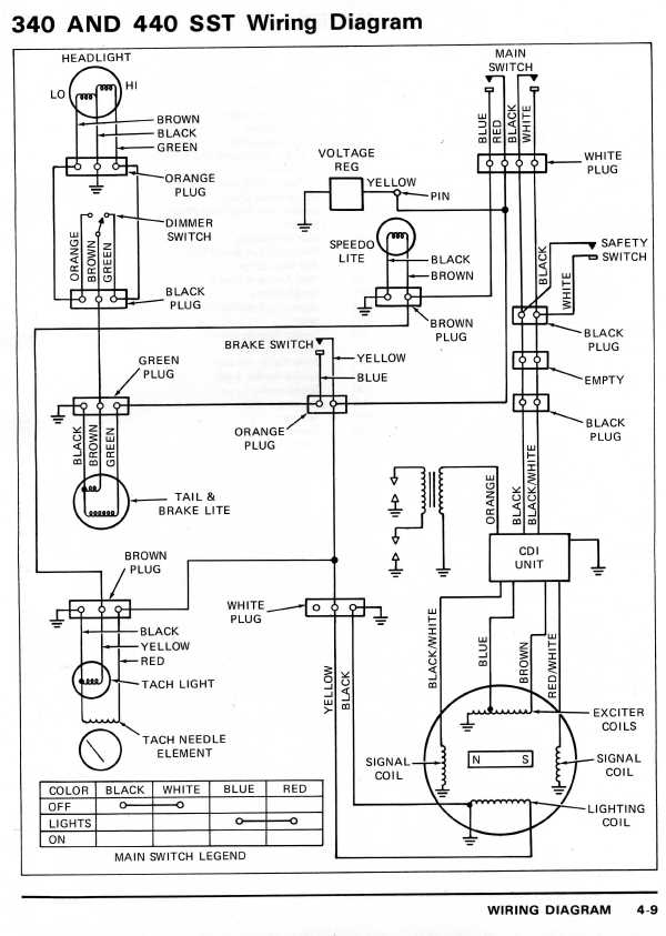 wiring diagrams 1978 chrysler new yorker