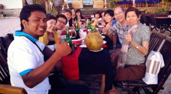 Mr Bali Tours