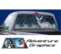 Vehicle Graphics - Animals and Wildlife