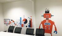 Office Wall Stickers | Vinyl Revolution
