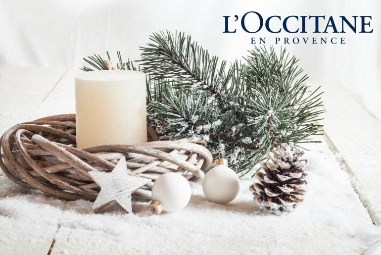 Gewinnspiel – 2. Advent mit L'Occitane