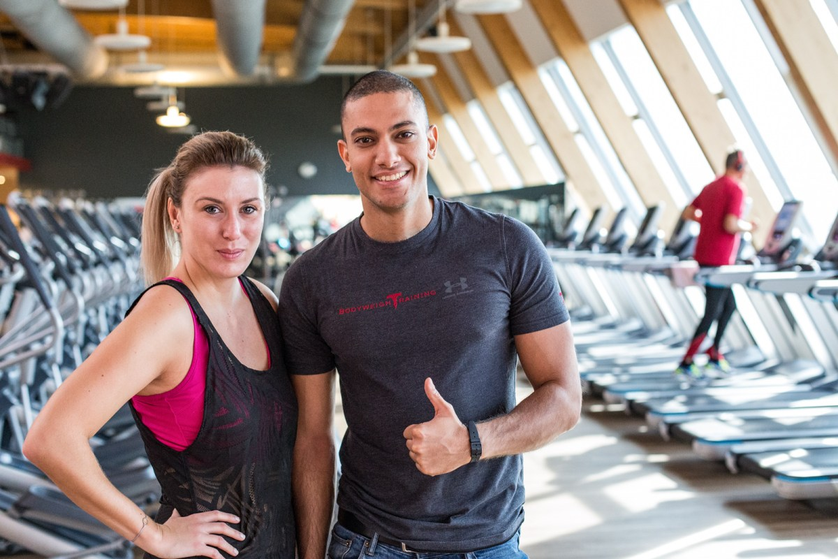 Personal Trainer - Yay or Nay? Eine Review