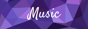 Music Category on Violet Roots