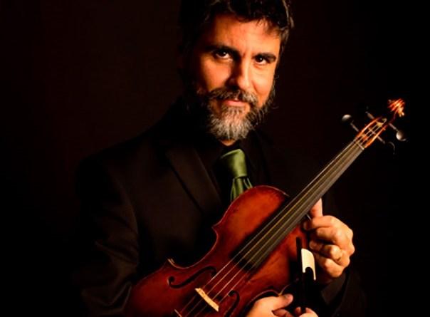 Sesc Vila Mariana recebe Duo de Violino e Cravo