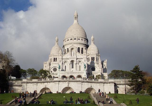 sacre-coeur-1101621_640