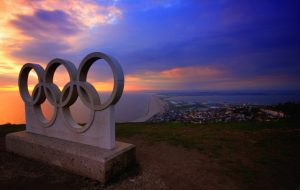 Olympic, Summer