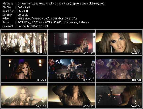 Download Jennifer Lopez Video Play Clip Play Vidoclip On