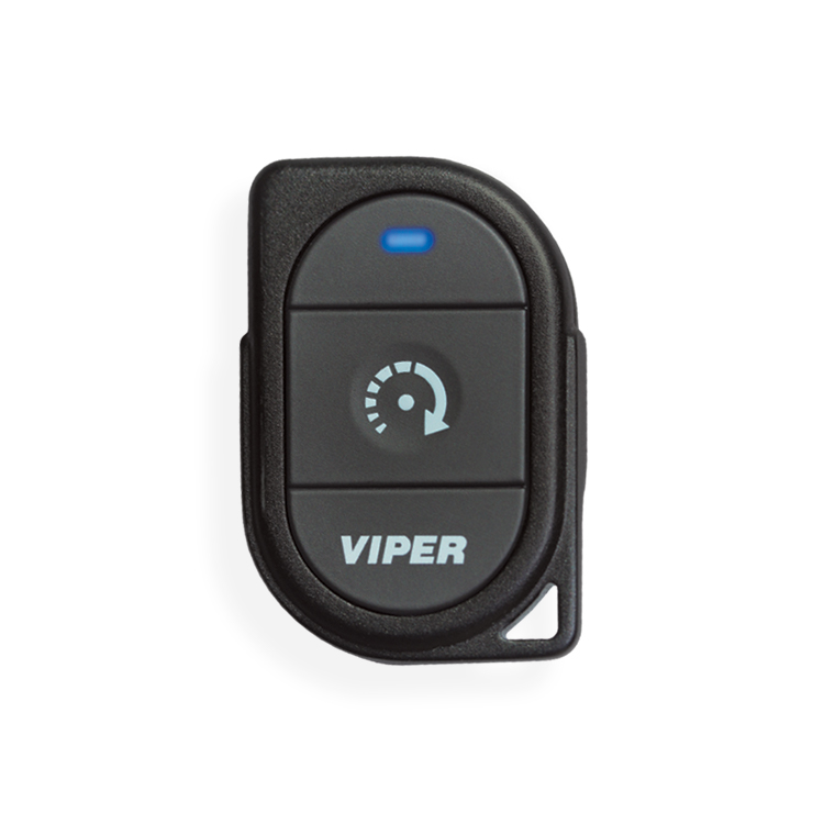 Viper Basic 1-Way One Button Remote Start System