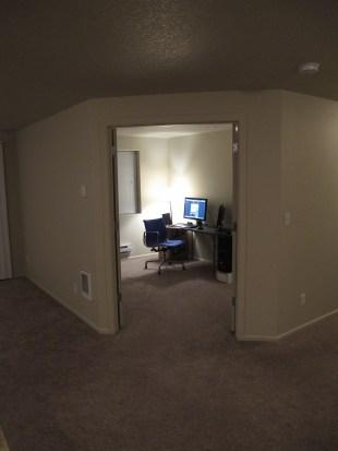 Office (Second Bedroom)