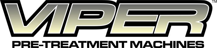 Viper Direct to Garment Pretreatment Machine Solutions