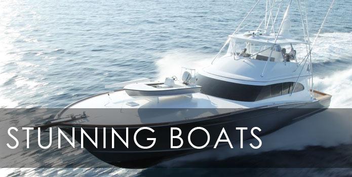 Luxury Sportfishing Charters Fishing