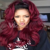latina hair color ideas youtube burgundy hair on a latina