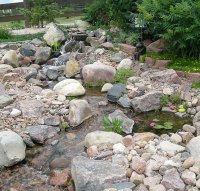 VIP Lawn and Landscape  Landscaping  Water Features