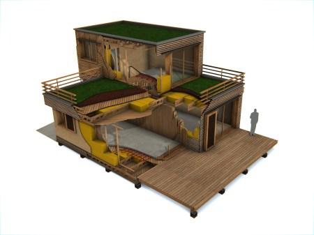 Logiciels Maison 3d