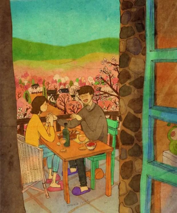 amor-detalles-Puuung-artista-ilustraciones-primavera