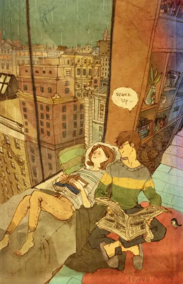 amor-detalles-Puuung-ilustraciones-dia-lluviuoso
