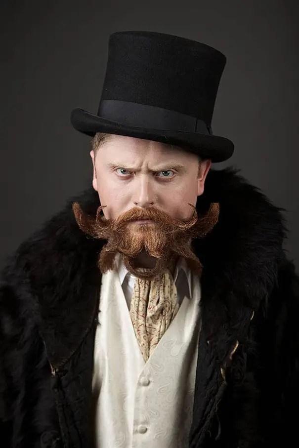 barbas y bigotes 8
