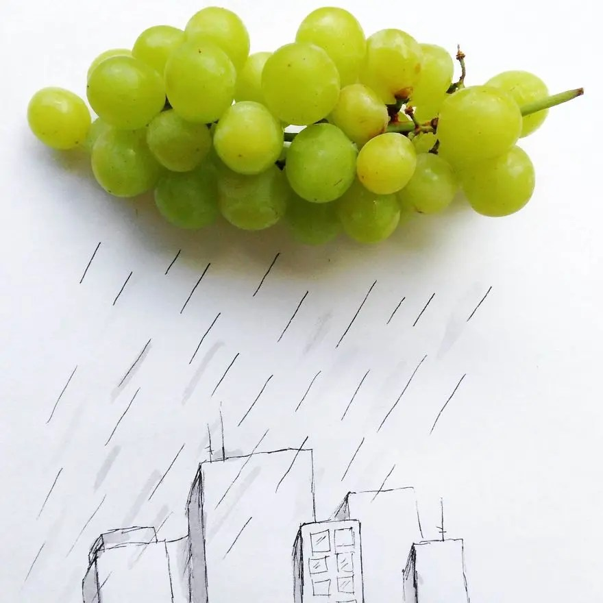 I-Create-Illustrations-Using-Everyday-Objects-Part-43__880