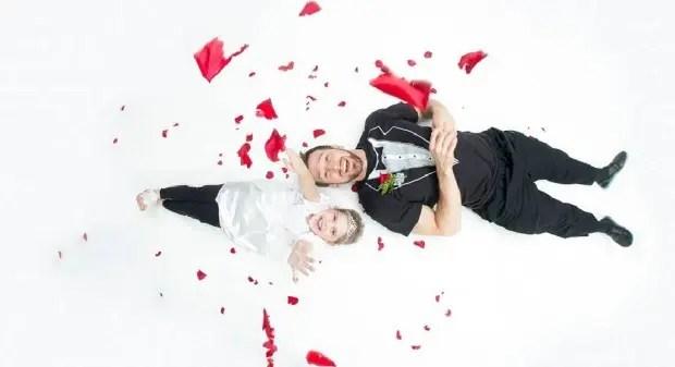abby se casó