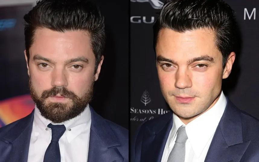 celebs con barba 18